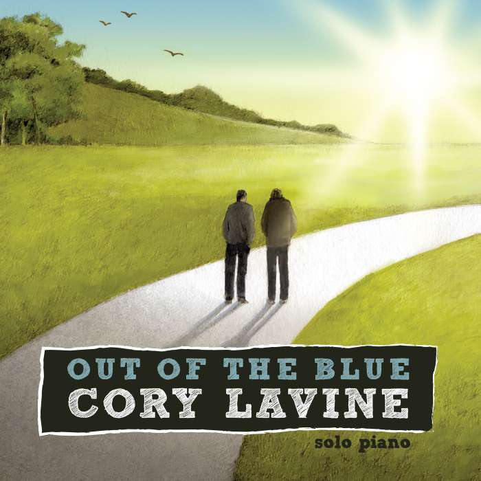 Steve Sheppard from U.K.'s One World Music Radio Reviews Out of the Blue