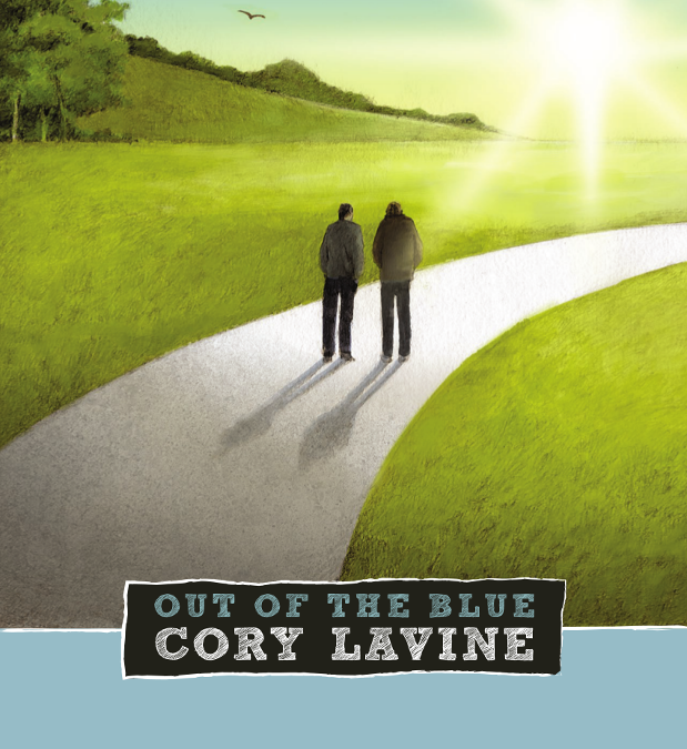 Out of the Blue Songbook Review